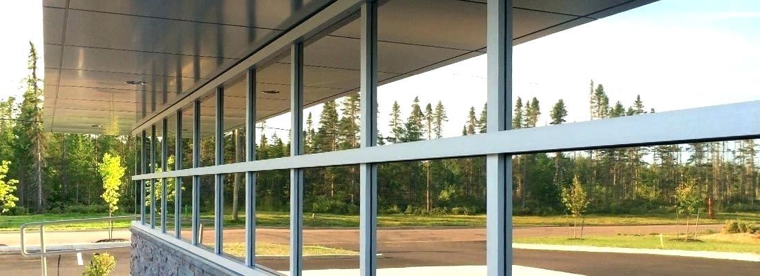 Anygard Window Film - Phim cách nhiệt nhà kính